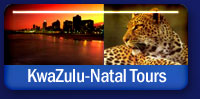 KwaZulu Natal Tours and Excursions